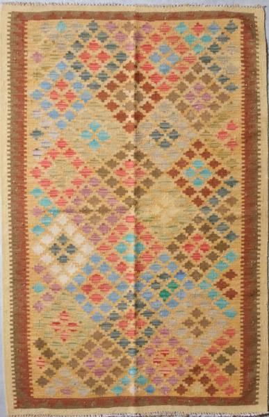 Bilde av Afghansk kelim str 157 x 102