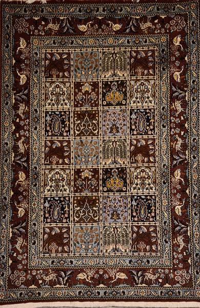 Bilde av Persisk Moud Str 150 x 105