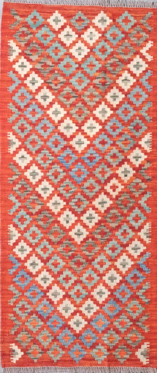 Afghansk kelim str 142 x 61