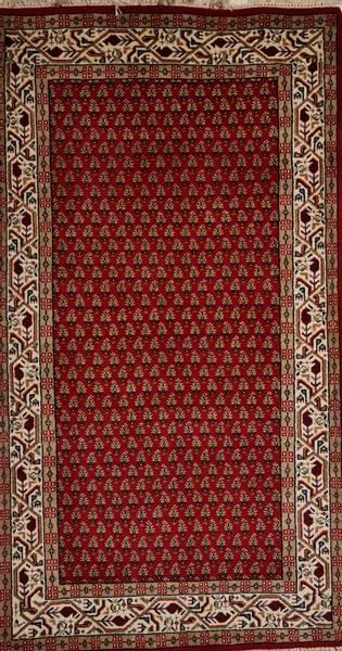 Bilde av Indisk Royal Mir ca 160 x 90