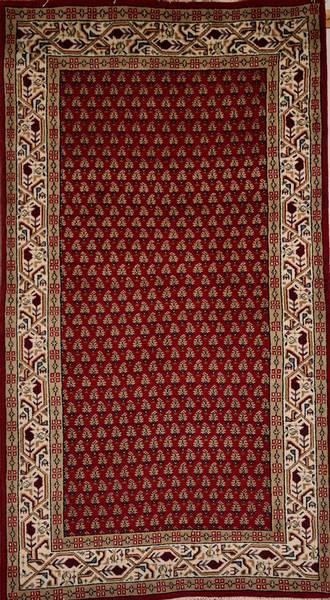 Bilde av Indisk Royal mir str 163 x 91