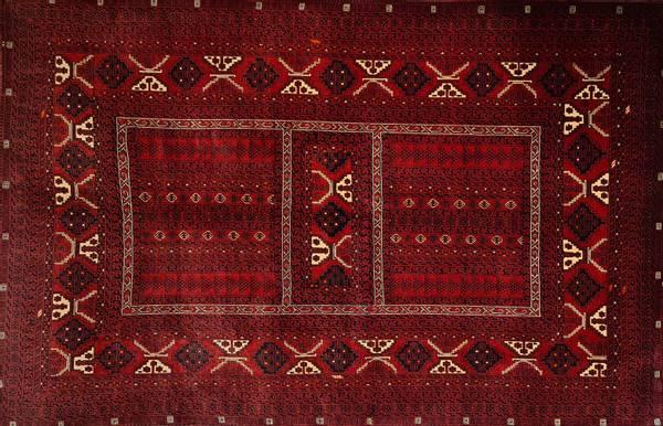 Bilde av Afgansk Hatchlou str 243 x 158
