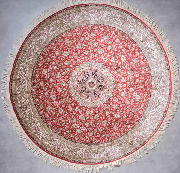 Bilde av Kashmirsilke Ø215