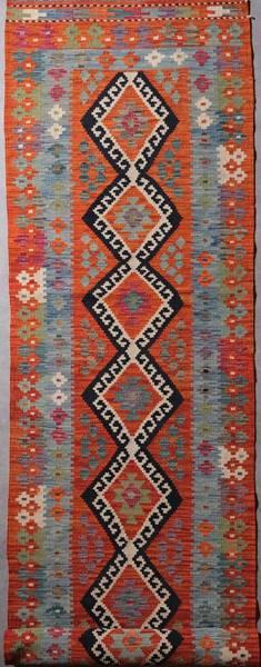 Bilde av Afghansk kelim str 300 x 89