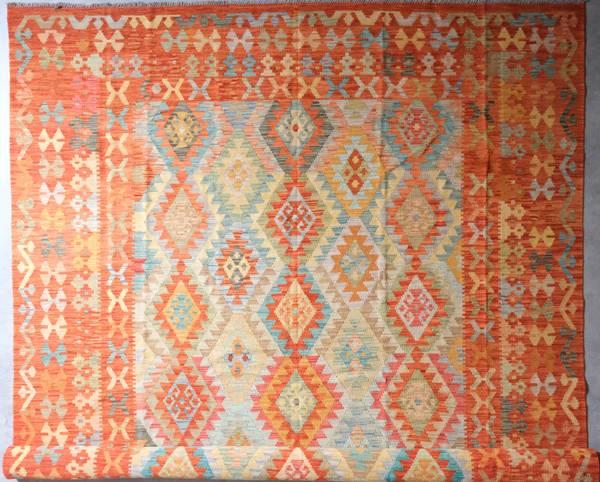 Bilde av Afghansk kelim ser 349 x 247