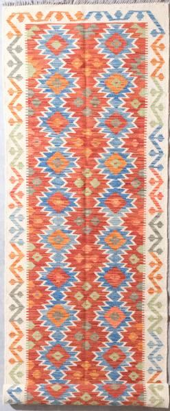 Bilde av Afghansk kelim str 285 x 76