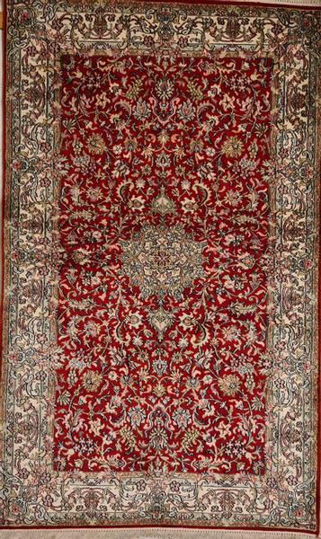 Bilde av Kashmir silke str 157 x 96