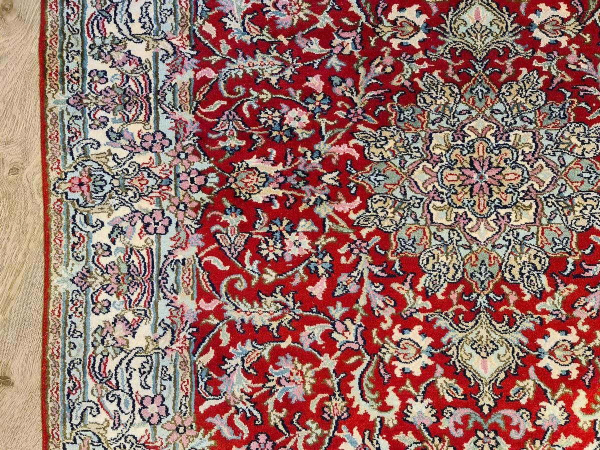 Kashmir silke str 157 x 96