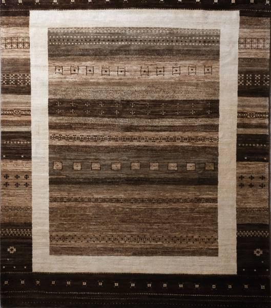 Bilde av Afghansk Gabbeh str 242 x 198