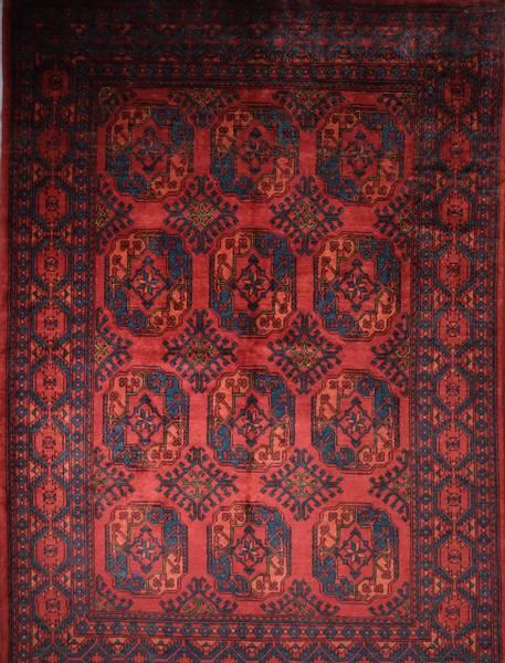 Bilde av Afghan Ersari str 246 x 173