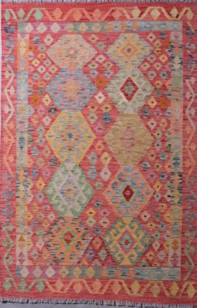 Bilde av Afghansk kelim str 148 x 103