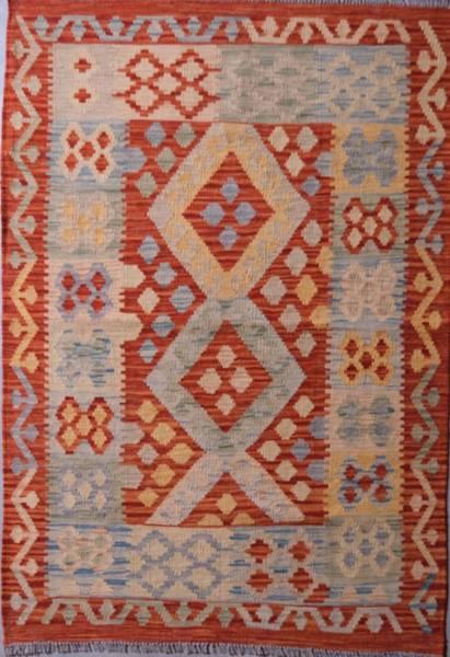 Bilde av Afghansk kelim str 149 x 104