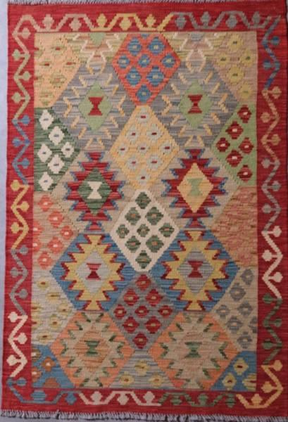 Bilde av Afghansk kelim str 147 x 100