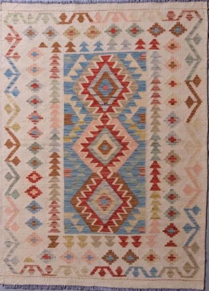 Bilde av Afghansk kelim str 147 x 107