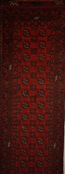 Bilde av Afghansk Bokara str 285  x  80