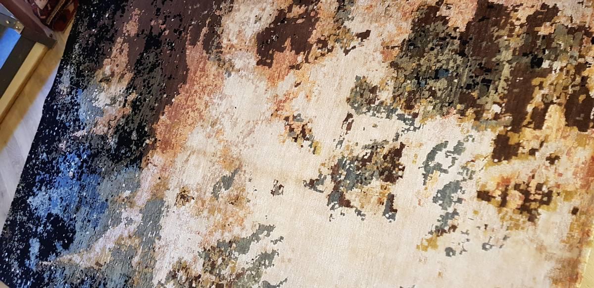 Design teppe str 240 x 172