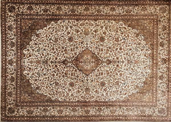 Bilde av Kashmir silke str 250 x 178