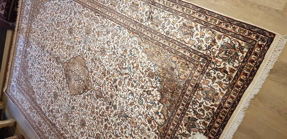 Kashmir silke str 250 x 178