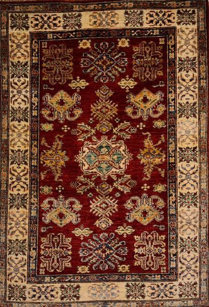 Bilde av Afghansk kazak str159 x 109