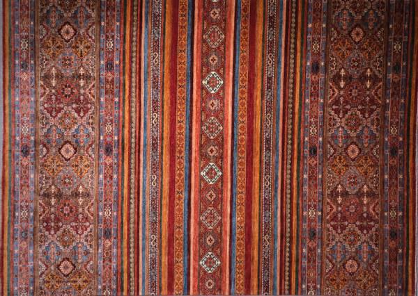Bilde av Afghansk Khorjiin  295 x 215