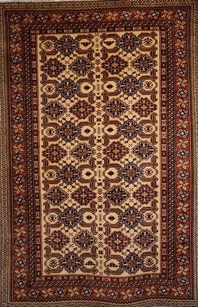 Bilde av Afgan Kazak str 205 x 140