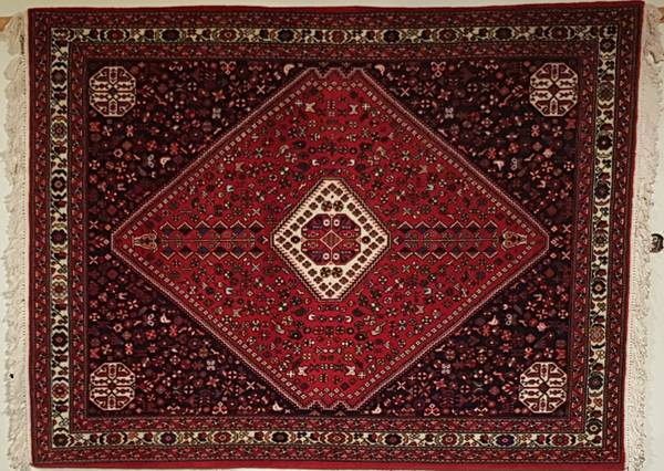 Bilde av Persisk Abadeh str 200 x 155
