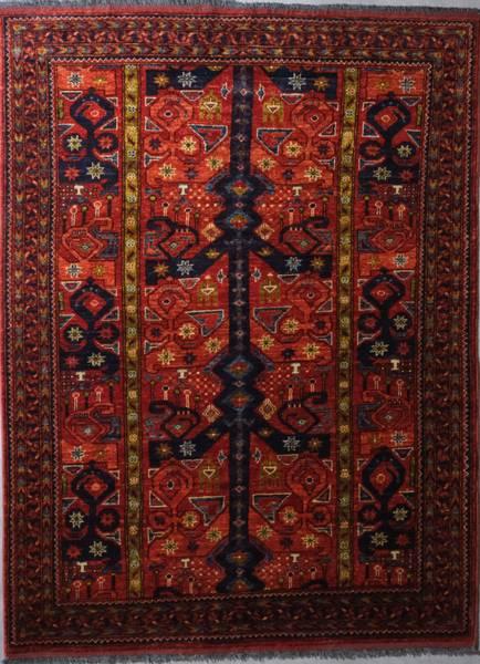Bilde av Afghansk Ersari str 202 x 151