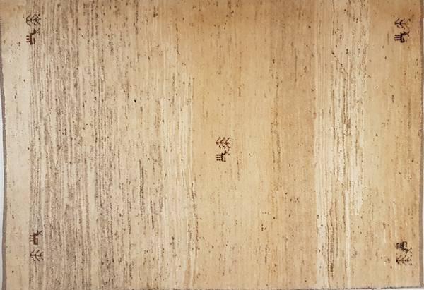 Bilde av Afghansk gabbeh str 185 x 133