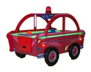 Image of Game Car