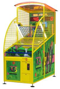 Image of Kids Basketball