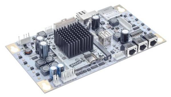 Spike 2 CPU Board 50HZ