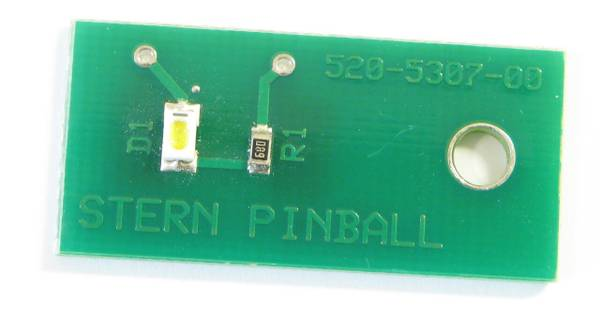 LED Board White
