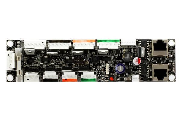 8 Driver Node Board 48 Volt for Stern Spike