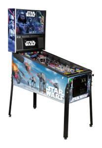 Image of Star Wars Premium