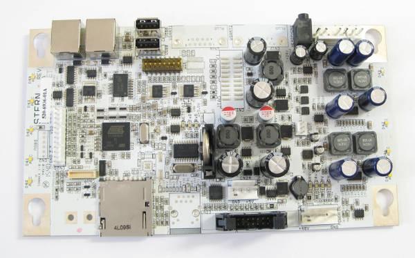 Spike 1 CPU Board 50HZ