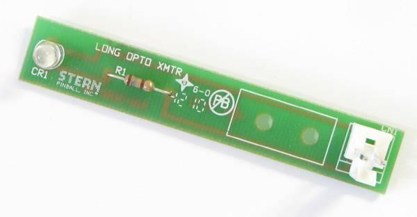 Opto Transmitter PCB