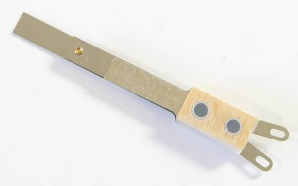 Slingshot Leaf Switch