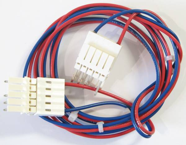 Cable Harness for Shaker Motor on Spike