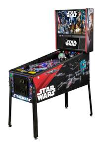 Image of Star Wars Pro