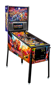 Image of Iron Maiden Pro
