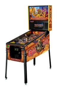 Image of Iron Maiden Premium