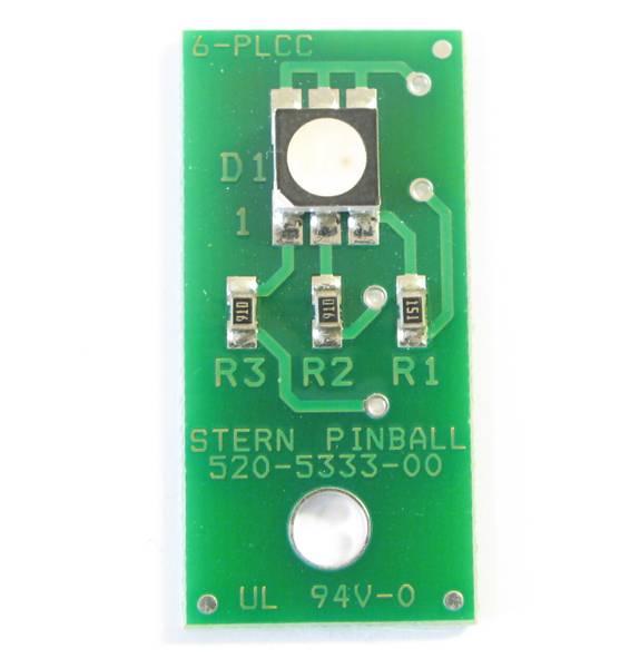 LED Board Tri-Color