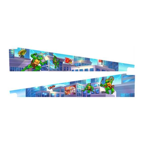 TMNT Art Blades