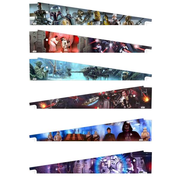 Star Wars Art Blades