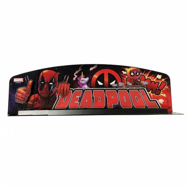 Deadpool Topper