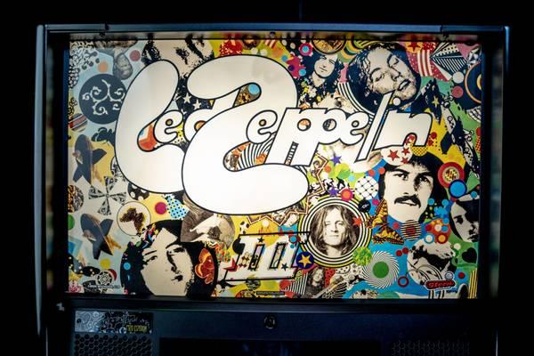 Led Zeppelin Pro