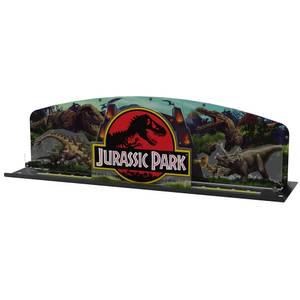 Image of Jurassic Park Topper