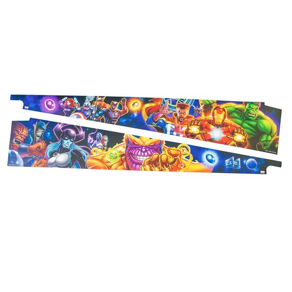 Avengers IQ Art Blades