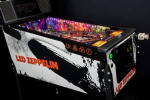 Image of Led Zeppelin Side Armor