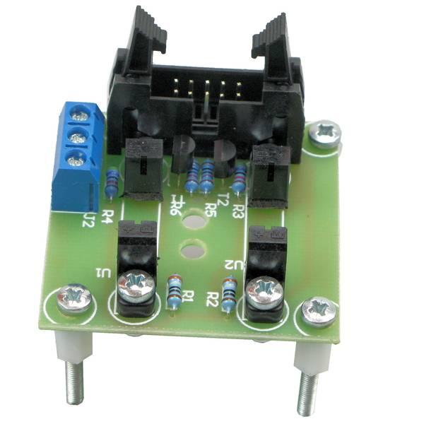 Boxer Opto Sensor Board